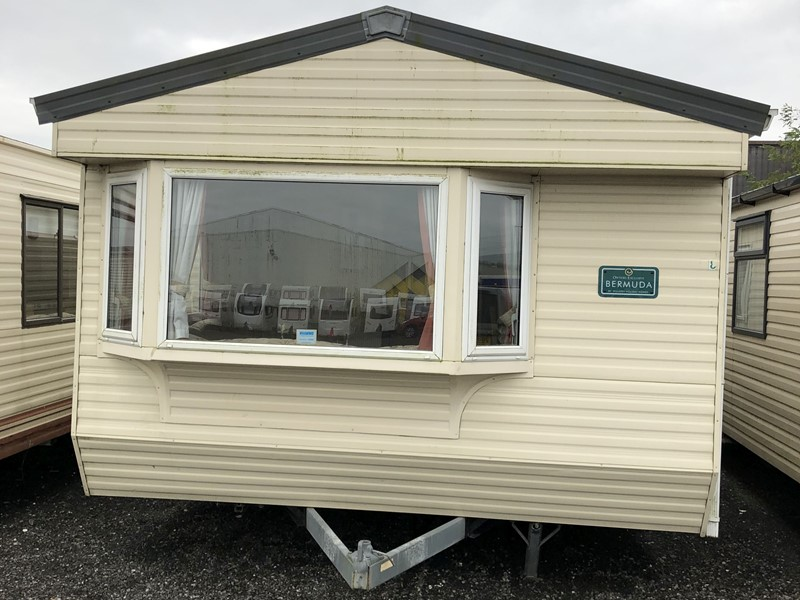 2009 Willerby Bermuda for sale Pembrokeshire, South Wales