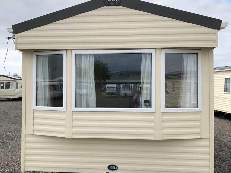 2015 ABI Summer Breeze for sale Pembrokeshire, South Wales