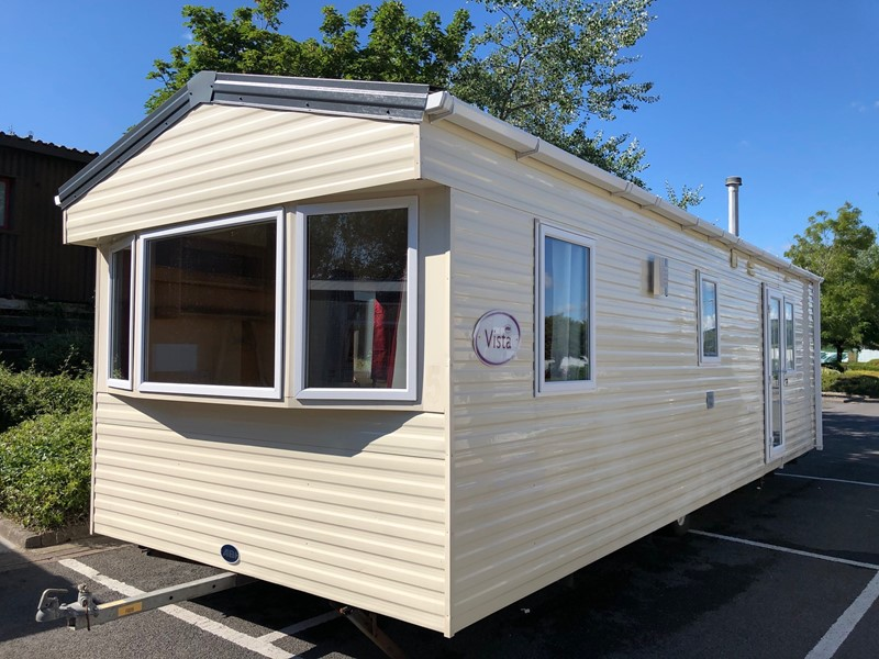 2010 Abi Vista for sale Pembrokeshire, South Wales