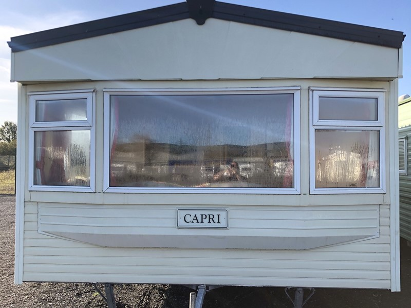 2006 Cosalt Capri Super Warm for sale Pembrokeshire, South Wales